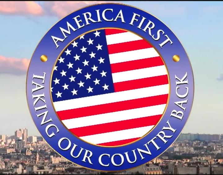 Contest America First but second? cover