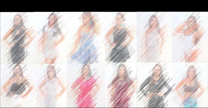 Contest VOTE NO SEU LOOK ADAMAS cover